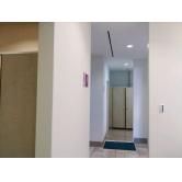 広島で外壁塗装【広島県呉市K様物件「鉄棒、扉塗装」】施工後のイメージ1