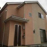 広島で外壁塗装【広島県東広島市M様邸「外壁塗装」】のイメージ