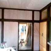 広島で外壁塗装【広島県呉市K様「内装工事」】施工後のイメージ1