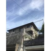 広島で外壁塗装【山口県光市N様邸「外壁・屋根塗装」】施工前のイメージ1