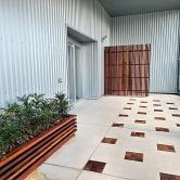広島で外壁塗装【広島県広島市中区舟入町B様邸「木部塗装」】のイメージ