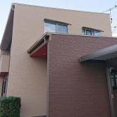 広島で外壁塗装【広島県広島市安佐北区可部M様邸「外壁塗装」】のイメージ