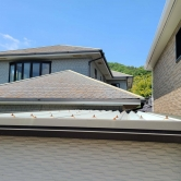 広島で外壁塗装【広島県竹原市E様邸「屋根塗装」】施工前のイメージ1