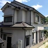 広島で外壁塗装【広島県広島市D様邸「外壁・屋根塗装」】のイメージ