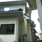 広島で外壁塗装【広島県広島市O様邸「外壁塗装工事」】施工後のイメージ1