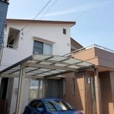 広島で外壁塗装【広島県広島市佐伯区五日市S様邸「外壁・屋根塗装」】のイメージ