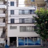 広島で外壁塗装【広島県広島市南区比治山町K様物件「外壁塗装」】のイメージ
