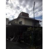広島で外壁塗装【広島県廿日市市S様邸「外壁塗装」】施工前のイメージ1