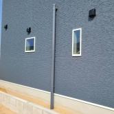 広島で外壁塗装【広島県廿日市市S様ご依頼「配管塗装」】のイメージ