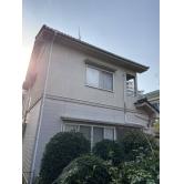 広島で外壁塗装【広島県広島市O様邸「外壁・屋根塗装」】施工前のイメージ1