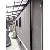 広島で外壁塗装【山口県岩国市H様邸「外壁塗装」】施工前のイメージ1