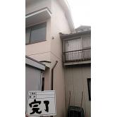 広島で外壁塗装【島根県浜田市O様邸「外壁塗装」】施工後のイメージ1