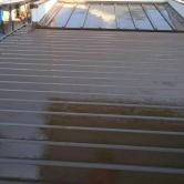 広島で外壁塗装【広島県広島市O様邸「屋根塗装」】施工後のイメージ1