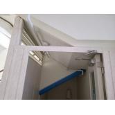 広島で外壁塗装【島根県安来市Y様ご依頼「配管塗装」】施工後のイメージ1