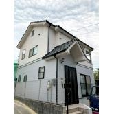 広島で外壁塗装【広島県安芸郡O様邸「外壁塗装」】施工後のイメージ1
