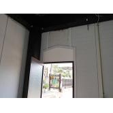 広島で外壁塗装【広島県東広島市MR様「外壁1部・内部1部塗装」】施工前のイメージ1