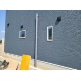 広島で外壁塗装【広島県廿日市市S様ご依頼「配管塗装」】施工前のイメージ1