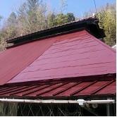 広島で外壁塗装【広島県竹原市T様邸「屋根塗装」】のイメージ