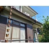 広島で外壁塗装【広島県広島市西区井口S様邸「外壁塗装」】施工前のイメージ1