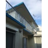 広島で外壁塗装【広島県三原市M様邸「外壁」】のイメージ