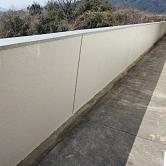 広島で外壁塗装【広島県広島市西区M様物件「補修および補修塗装」】のイメージ