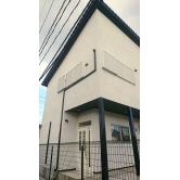 広島で外壁塗装【山口県防府市O様邸「外壁塗装」】施工後のイメージ1