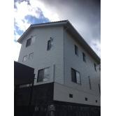 広島で外壁塗装【広島県広島市O様邸「外壁塗装・外塀塗装」】施工後のイメージ1