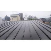 広島で外壁塗装【広島県広島市南区皆実町S様邸「屋根塗装」】のイメージ