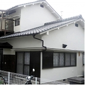 広島で外壁塗装【広島県広島市安佐北区S様邸「外壁塗装」】のイメージ