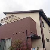 広島で外壁塗装【広島県広島市安佐南区山本新町S様邸「外壁・屋根塗装」】のイメージ