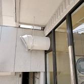 広島で外壁塗装【広島県廿日市市K様物件「目部・鉄部塗装」】のイメージ