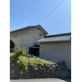 広島で外壁塗装【広島県東広島市N様邸「外壁塗装」】施工前のイメージ1