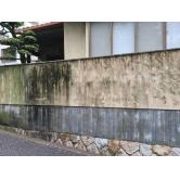 広島で外壁塗装【広島県広島市佐伯区N様邸「大手塗装」】施工前のイメージ1