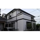 広島で外壁塗装【広島県広島市佐伯区五日市H様邸「外壁・屋根塗装」】のイメージ