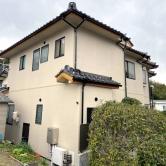 広島で外壁塗装【広島県広島市Y様邸「外壁塗装」】のイメージ