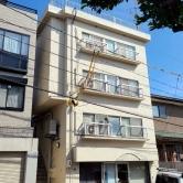 広島で外壁塗装【広島県安芸郡府中町S様邸「外壁塗装」】のイメージ