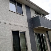 広島で外壁塗装【広島県広島市安佐北区K様邸「外壁塗装」】のイメージ