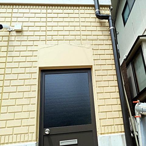 広島で外壁塗装【広島県東広島市MR様「外壁1部・内部1部塗装」】のイメージ