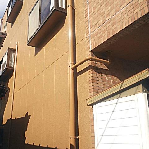 広島で外壁塗装【広島県安芸郡坂町S様邸「外壁塗装」】のイメージ
