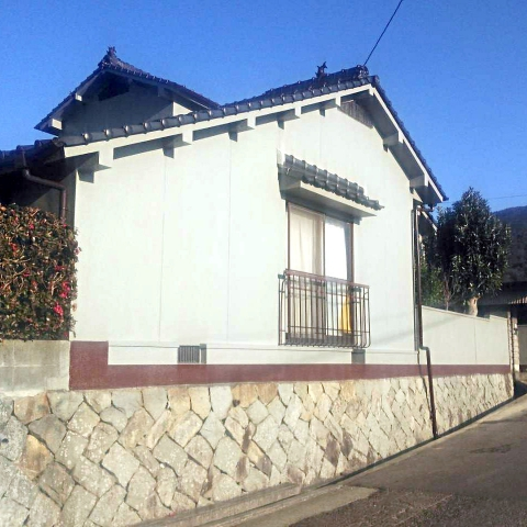 広島で外壁塗装