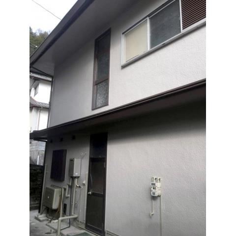 広島で外壁塗装【広島県呉市S様邸「外壁・屋根塗装」】のイメージ