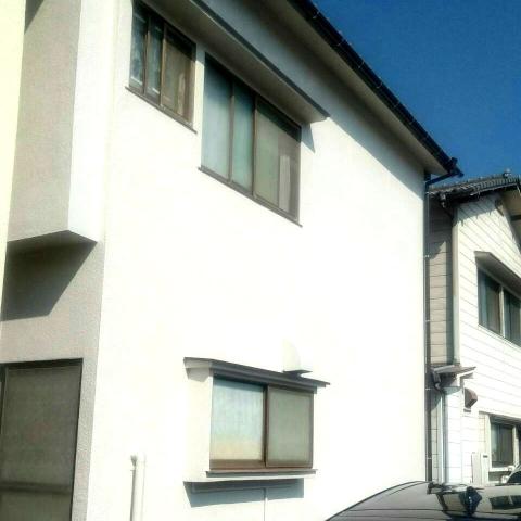 広島で外壁塗装【広島市佐伯区Y様邸「外壁塗装工事」】のイメージ