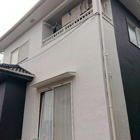 広島で外壁塗装【広島県広島市安佐南区I様邸「外壁・屋根塗装」】のイメージ