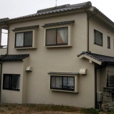広島で外壁塗装【広島県広島市西区井口S様邸「外壁塗装」】のイメージ