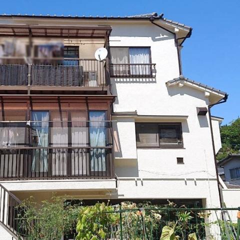 広島で外壁塗装【広島県安芸郡坂町O様邸「外壁塗装」】のイメージ