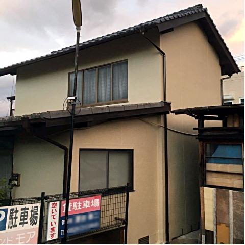 広島で外壁塗装【広島県廿日市市S様邸「外壁塗装」】のイメージ