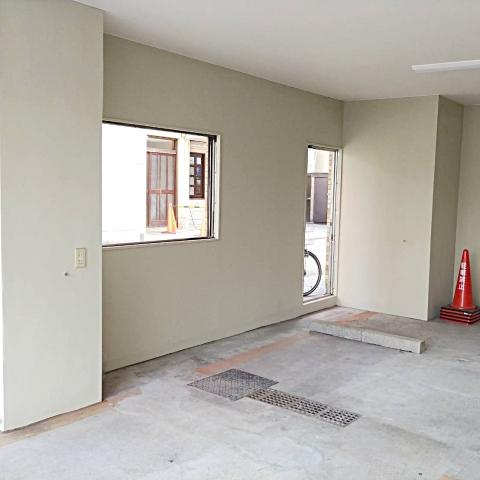 広島で外壁塗装【広島県安佐南区長束K様物件「壁塗装」】のイメージ