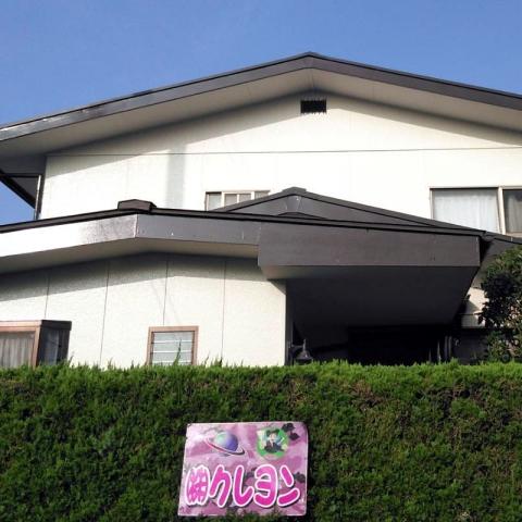 広島で外壁塗装【山口県光市A様邸「外壁塗装」】のイメージ
