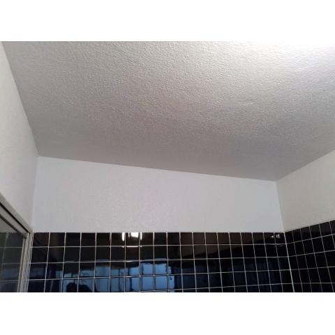 広島で外壁塗装【広島県広島市中区江波二本松N様邸「3、3天井・壁塗装」】のイメージ
