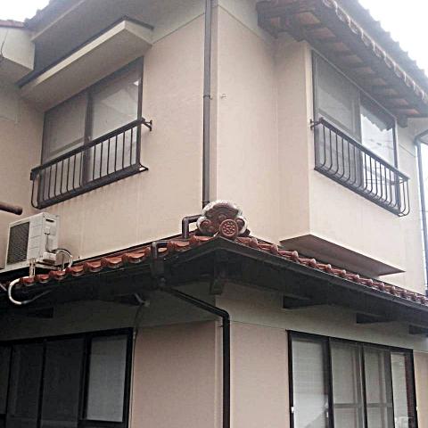 広島で外壁塗装【島根県浜田市O様邸「外壁塗装」】のイメージ